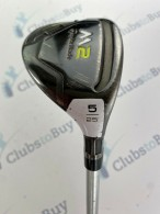 TaylorMade 2017 M2 Rescue No 5 25 Degree Ladies